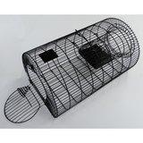 rattenvanger zwart