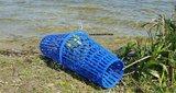 zoetwaterkreeftenkorf blauw