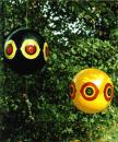 Schrikballon (2 stuks)