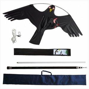 black hawk vogelverschrikker set 7 meter