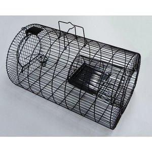 rattenfuik zwart