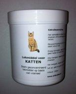 kattenlokmiddel